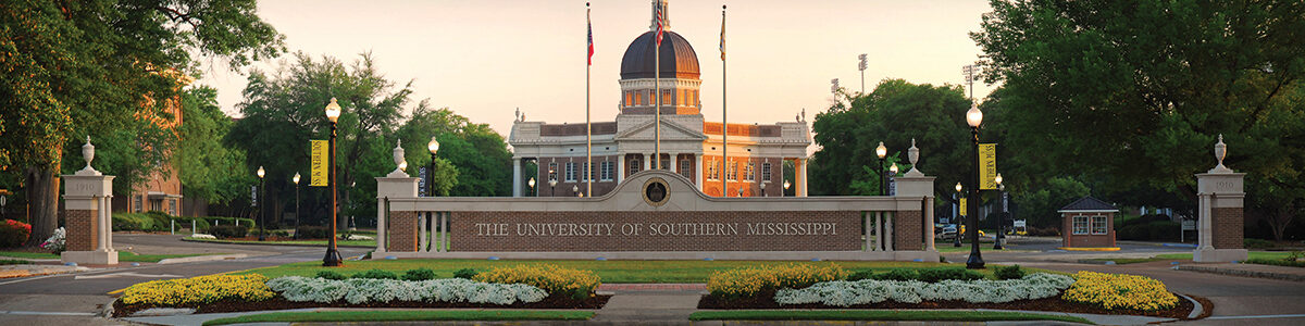 Southern-Miss-entrance